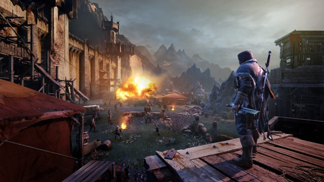 Middle-earth: Shadow of Mordor: A shadow of its own ambition