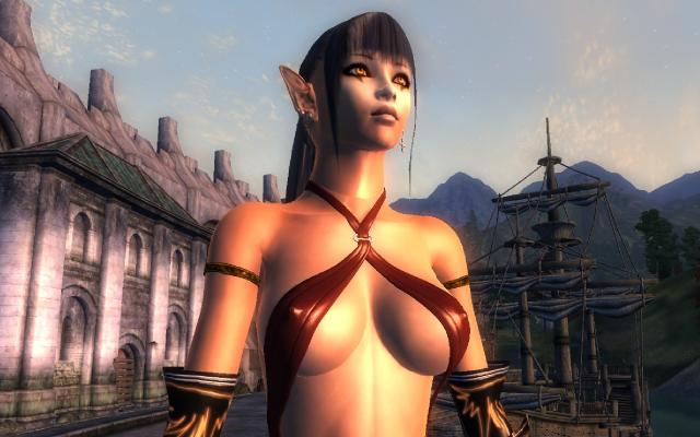 Opinion obvious. elder scrolls iv oblivion sex consider