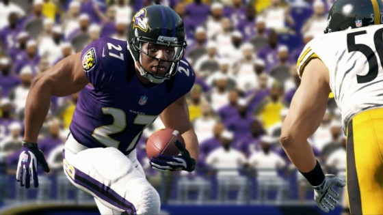 Ray Rice being removed from Madden NFL 15 as well