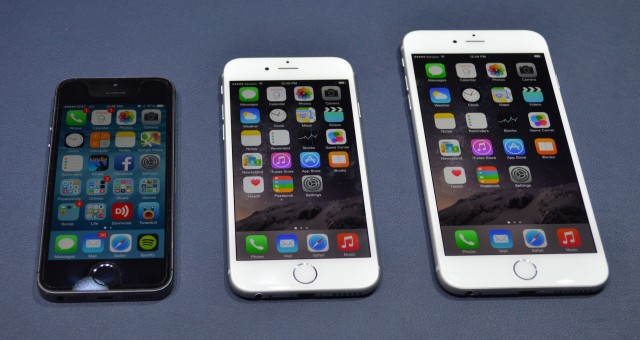 PSA: iPhone 6 and 6 Plus pre-orders start now
