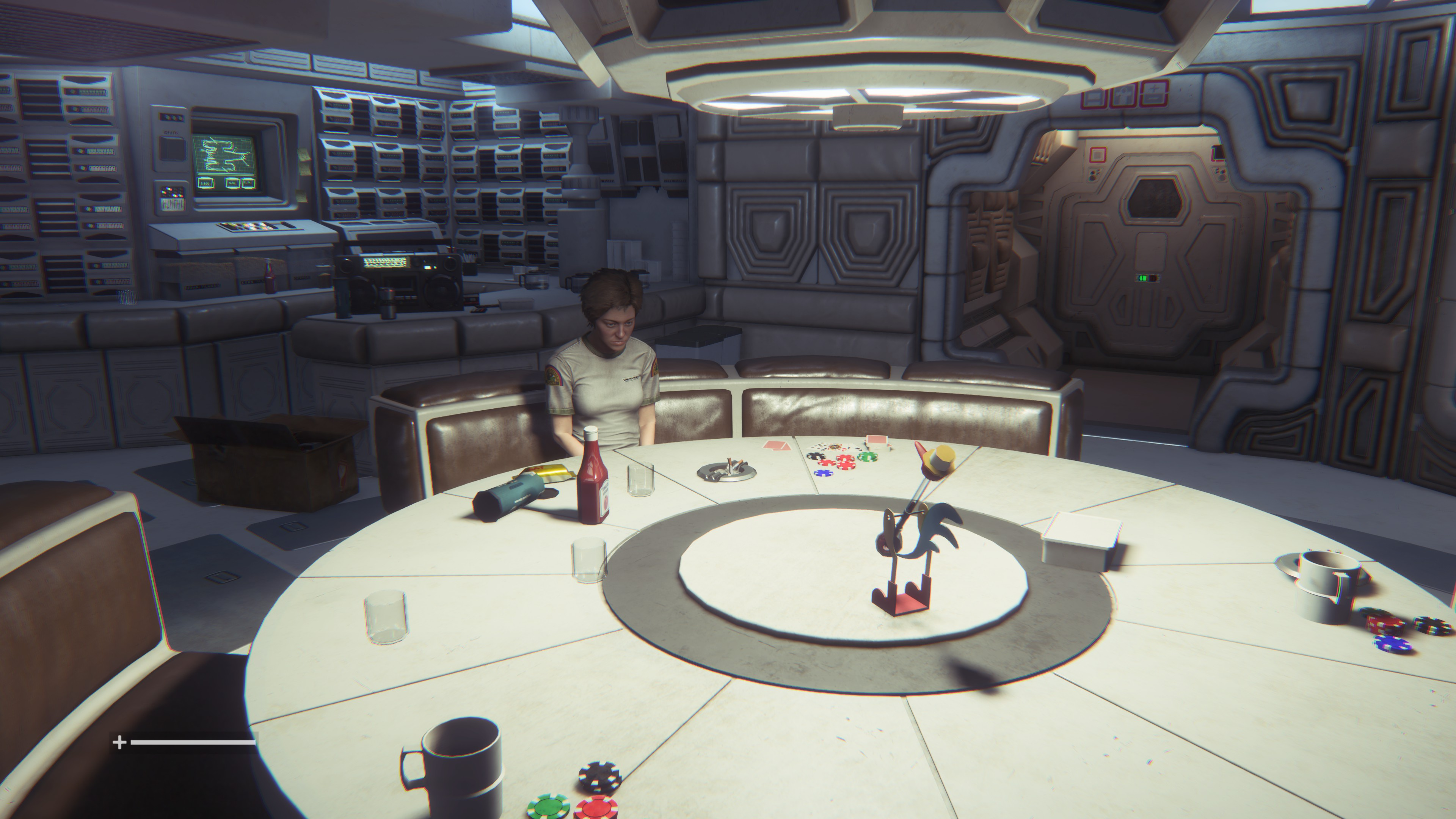 Reddit users re-enable Alien: Isolation's VR mode with unofficial