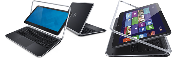 Thursday Dealmaster has a Dell XPS 12 convertible ultrabook for $749.99