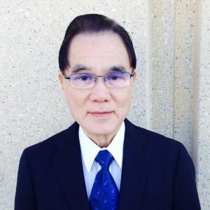 GPNE lead inventor Gabriel Wong.