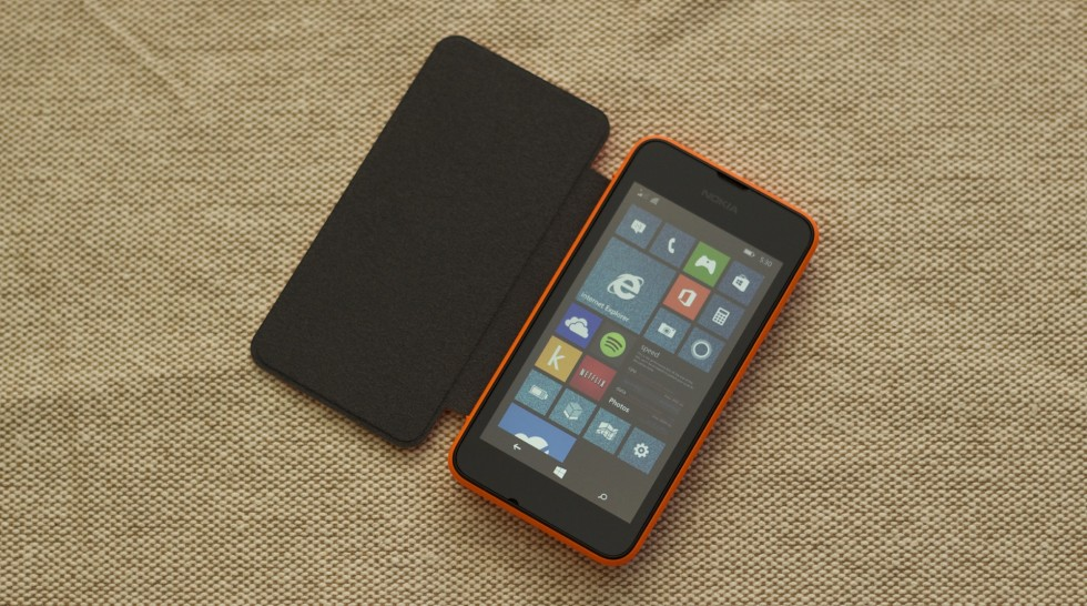 uk availability 2d1e8 24f03 Newer, but not better: The Nokia Lumia 530 reviewed | Ars Technica
