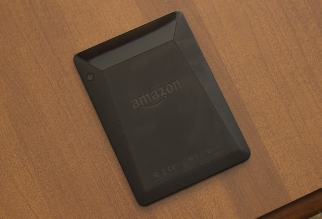 Review: Amazon's Kindle Voyage e-reader is the king of its