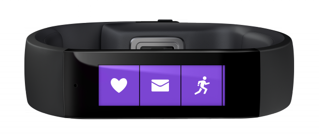 Microsoft Band and Microsoft Health: The $199 all-platform fitness band