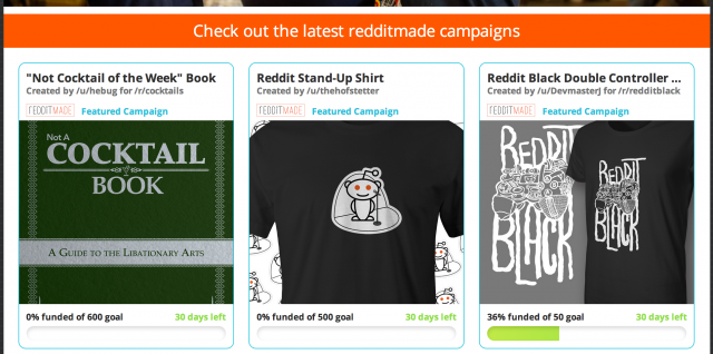 reddit launches its own crowdfunding platform