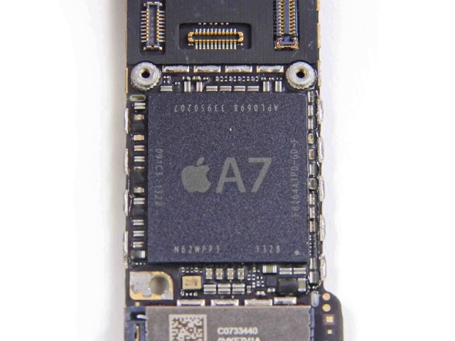 Apple's A7 was its first 64-bit chip. Now, the company is ready to mandate 64-bit support.