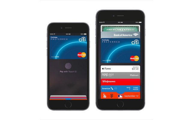 Apple Pay is one of the biggest features expected to launch with iOS 8.1 later this month.