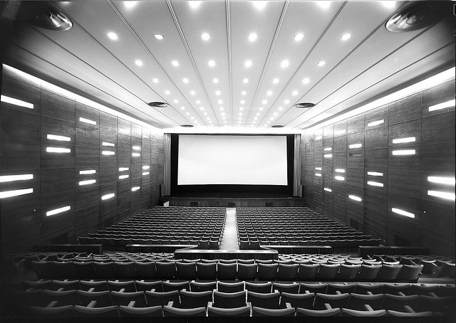 "MPAA, movie theaters announce ""zero tolerance"" policy against"