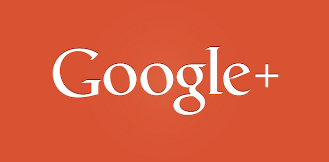 Google+ isn't going anywhere, says guy in charge of Google+