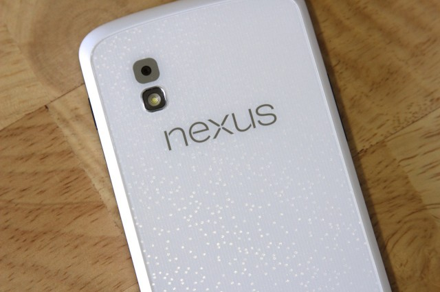 Even older Nexuses will be getting Android 5.0.