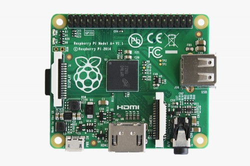 "$20 ""Model A+"" is the cheapest Raspberry Pi ever"