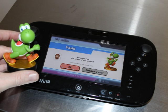 Soon, you may be able to unlock NES title <i>Yoshi</i> with Yoshi.