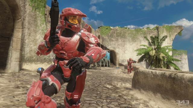 Halo: The Master Chief Collection review: Chief concern