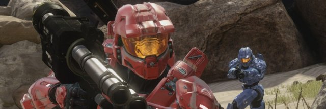 Halo Split-screen Combat is Coming Back-and It's Here to Stay