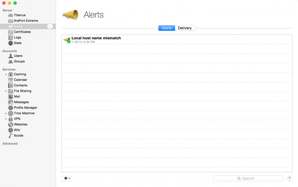 A Power User S Guide To Os X Server Yosemite Edition