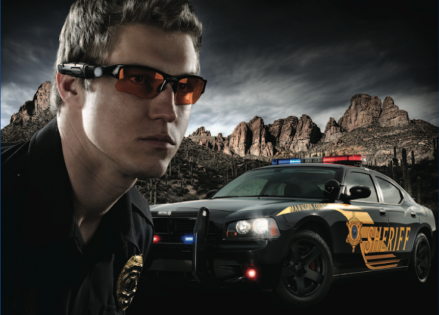 Taser selling boatloads of body cameras to police forces post-Ferguson