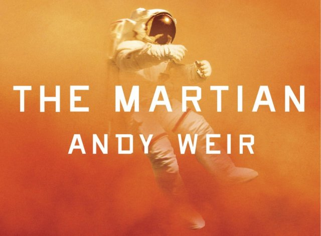 The Martian author says Comcast let hacker take over his e-mail