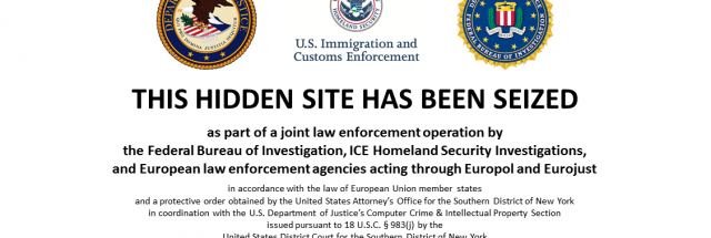 """Silk Road, other Tor """"darknet"""" sites may have been"""