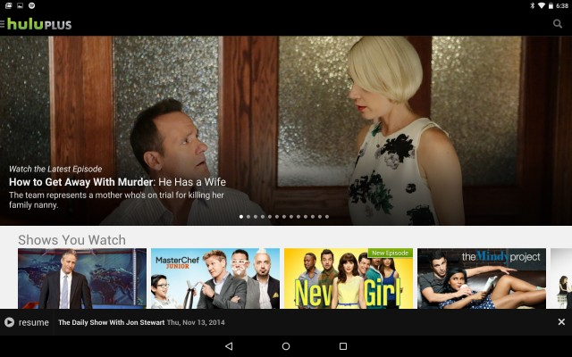 Hulu to offer an ad-free option for monthly subscribers