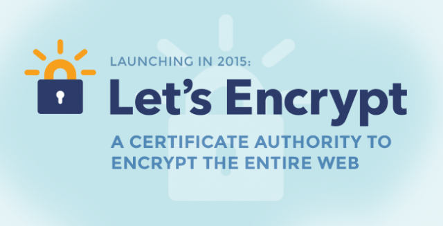 Nonprofit effort aims to encrypt the Web