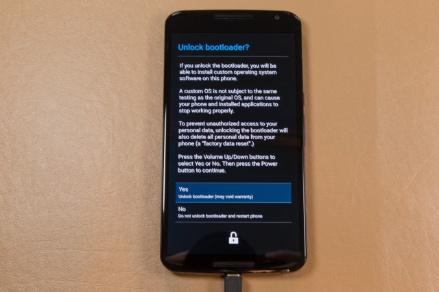 How to flash a factory image to your Nexus device | Ars Technica