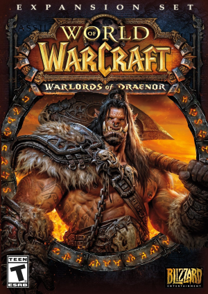 New expansion pushes World of Warcraft subscriptions up 35 percent
