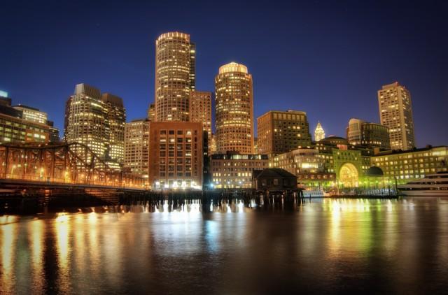Prosecutors accuse Boston Uber driver of abducting, raping passenger