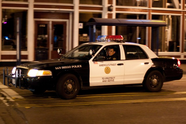 "Activist group sues San Diego Police Department over ""stingray"" records"