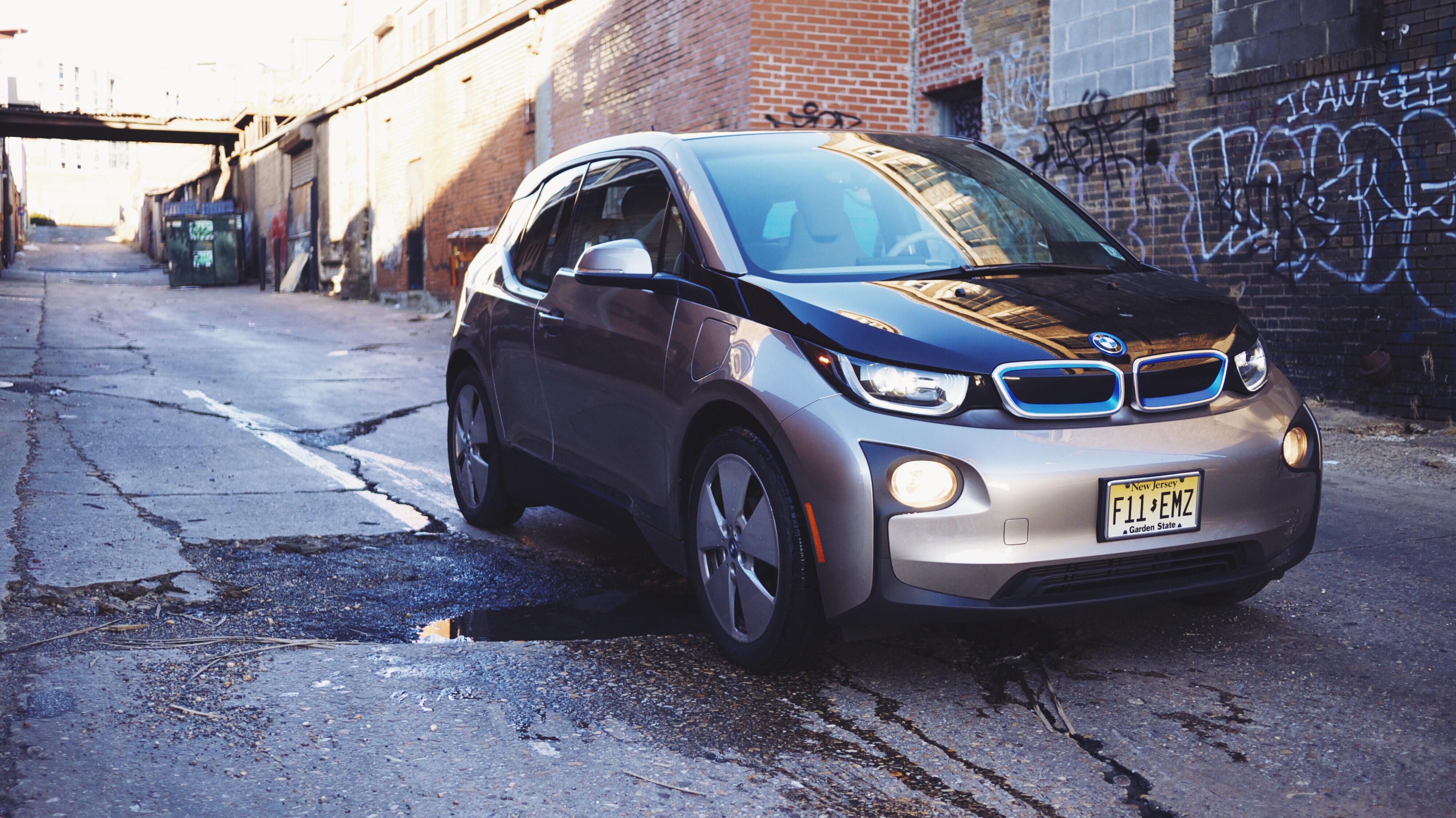 cars bmw speed top electric car price