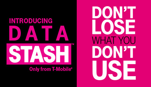 T-Mobile steers customers away from cheap plans with data rollover program