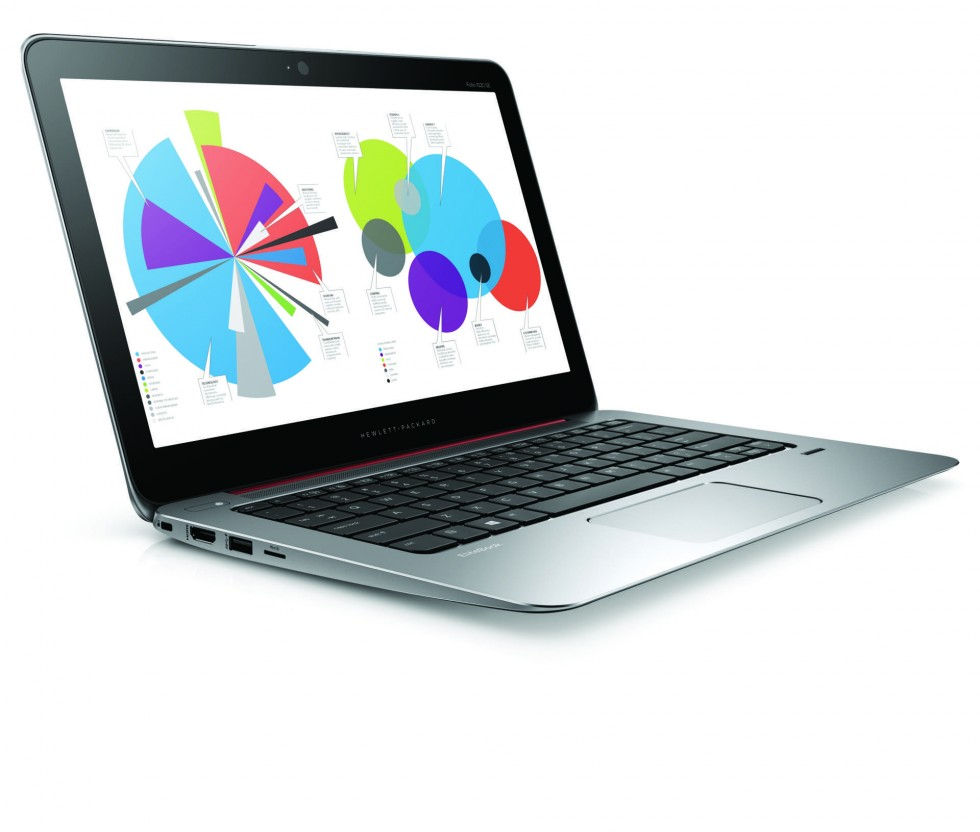 The HP EliteBook Folio 1020 G1 Special Edition is a nice laptop with a long name.