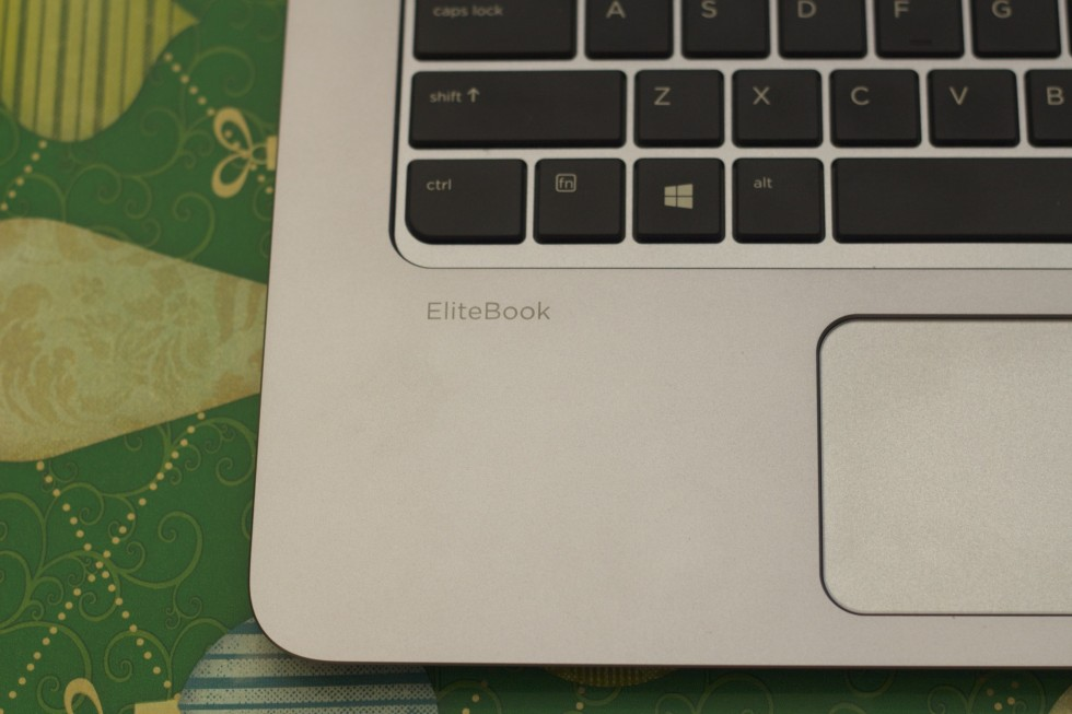HP's EliteBook 1020.