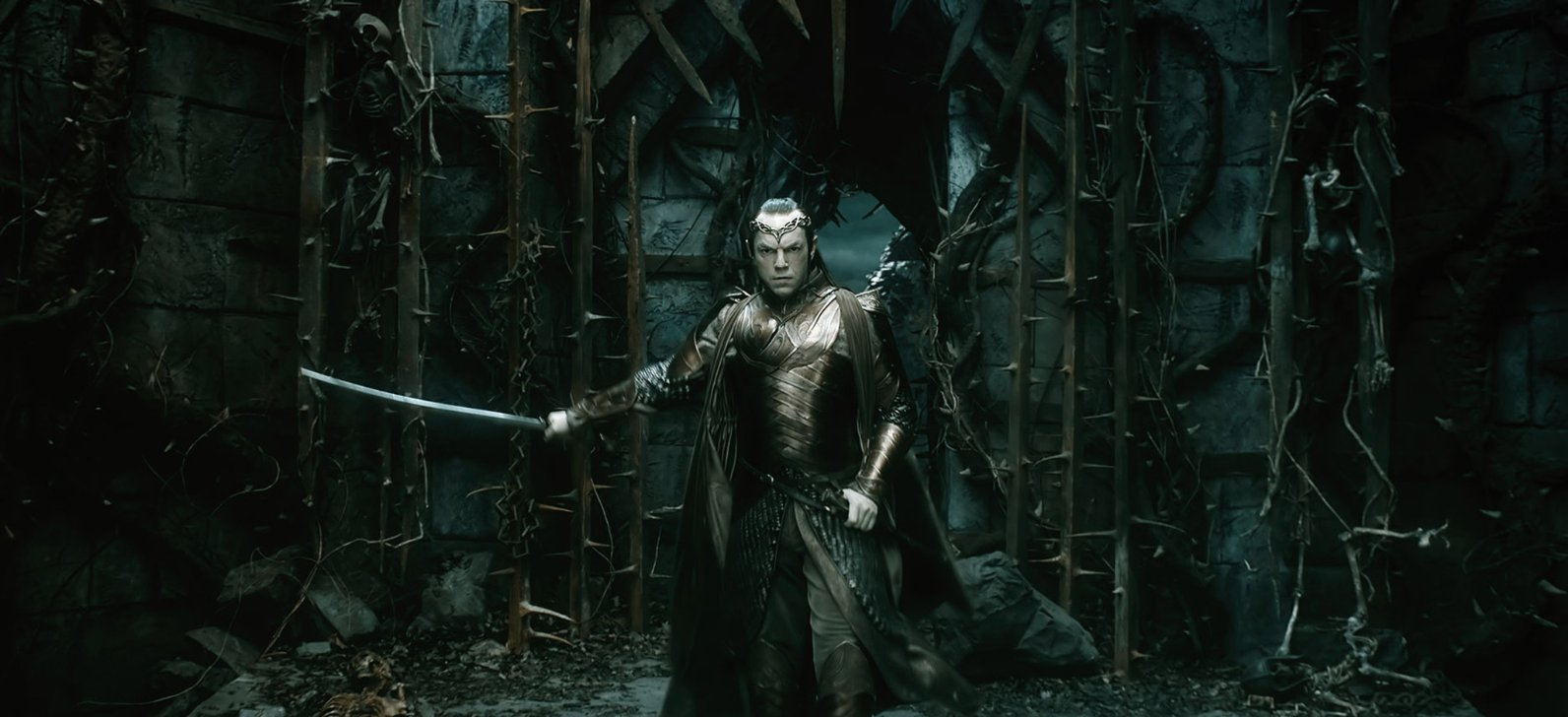 Battle Of The Five Armies Is A Soulless End To Flawed Hobbit