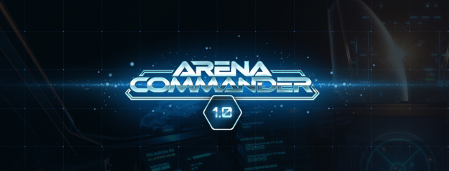 """Star Citizen's """"Arena Commander"""" dogfighting module hits 1.0 release"""