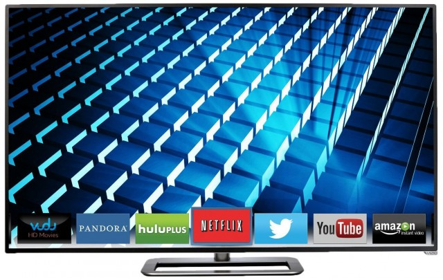 Vizio smart TVs tracked viewers around the clock without consent
