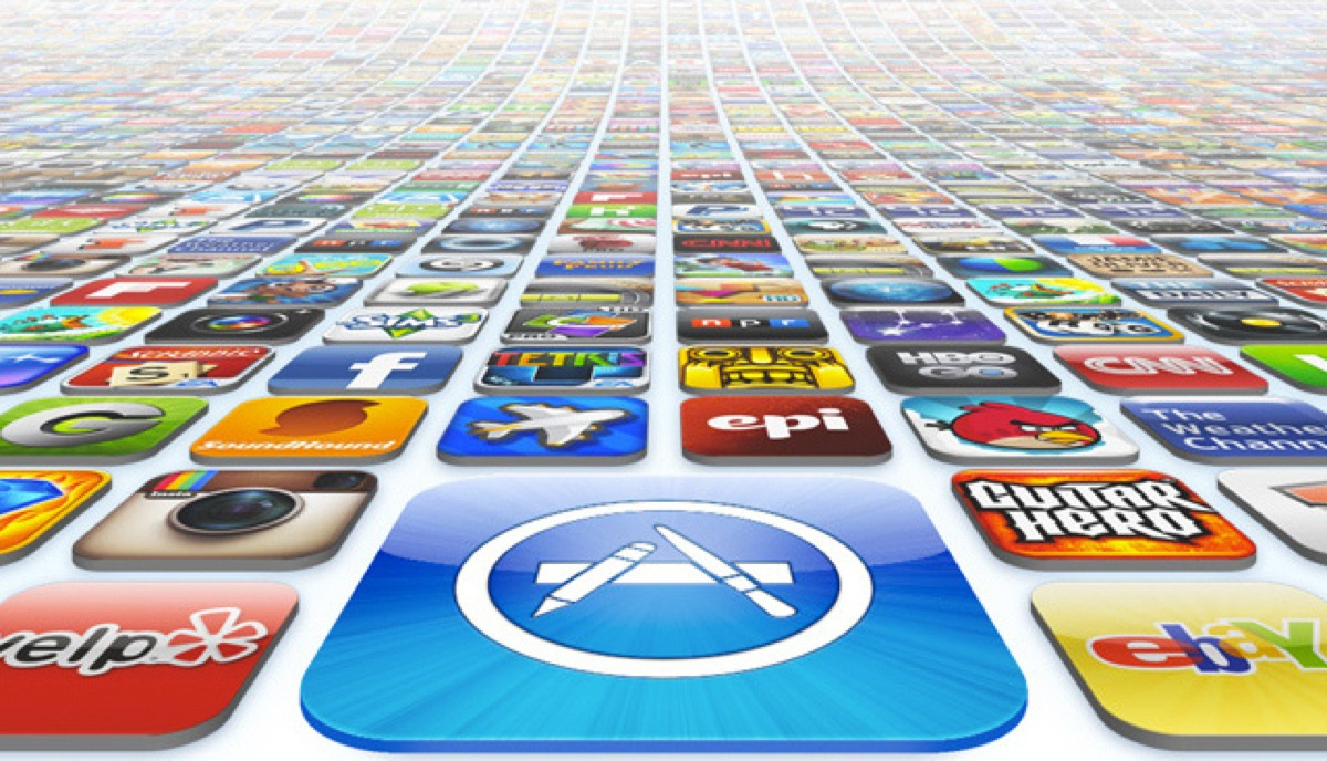 Offering other options to download iOS apps would weaken the platform's security, Cook argued.