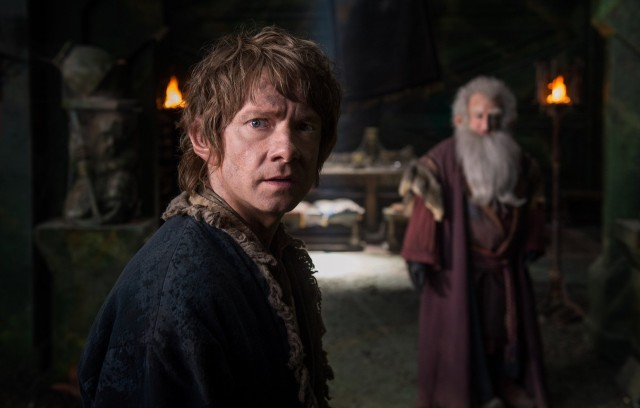 Imagine a <em>Hobbit</em> movie that had more hobbit in it.