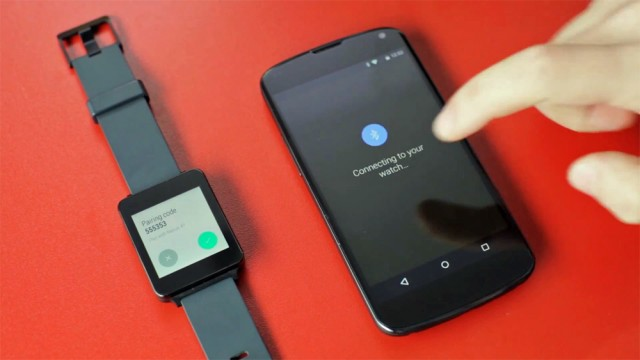 PoC hack on data sent between phones and smartwatches (updated)