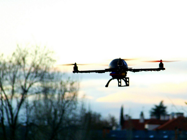 FAA gives nod to more commercial use of drones