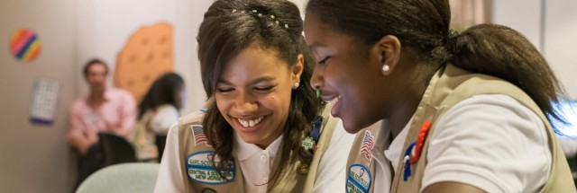 thin mints via thin devices girl scout cookie sales
