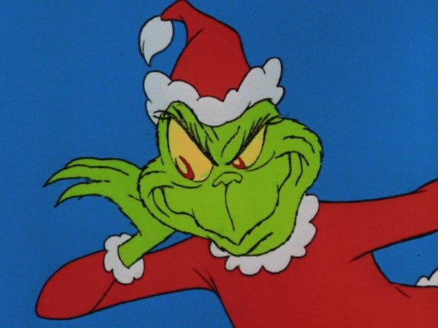 Grinches steal Christmas for Xbox Live, PlayStation Network users