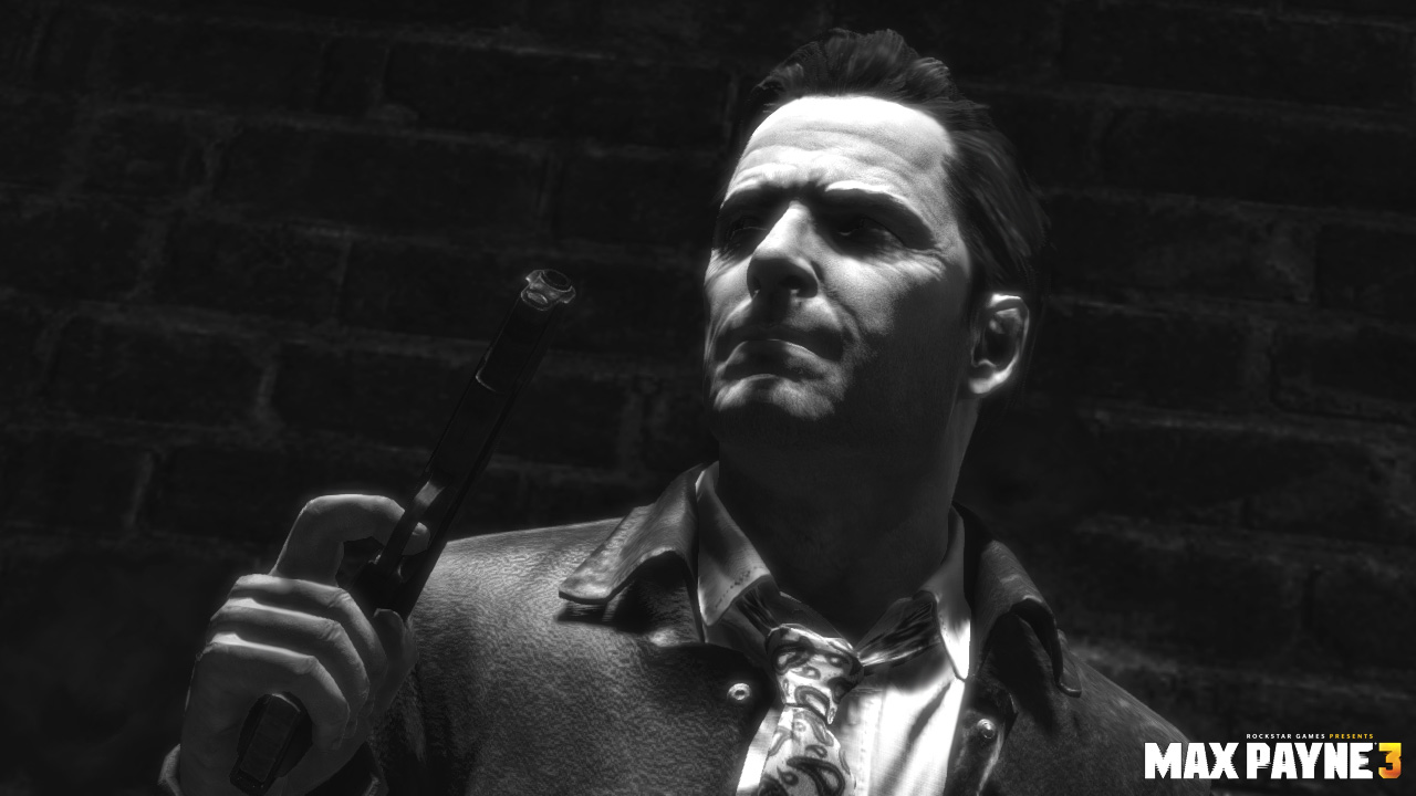 Drm Glitch Leaves New Max Payne 3 Buyers Temporarily In The Lurch