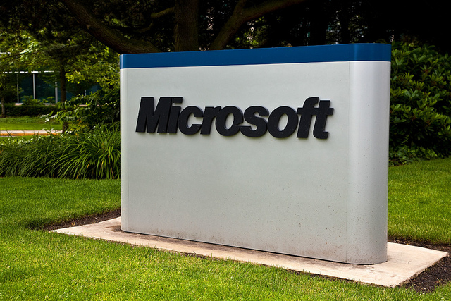 Microsoft tells US: The world's servers are not yours for the taking