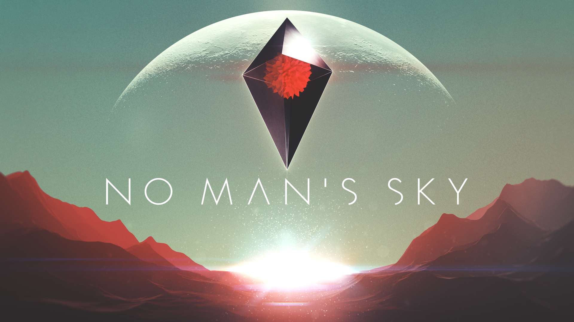 This will likely be our pick for best game at PlayStation Experience; we've played <em>No Man's Sky</em> already, and we want to keep flying through its bizarre, procedurally generated galaxies.
