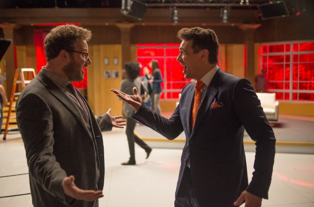 The Interview earns a stunning $15M from online sales