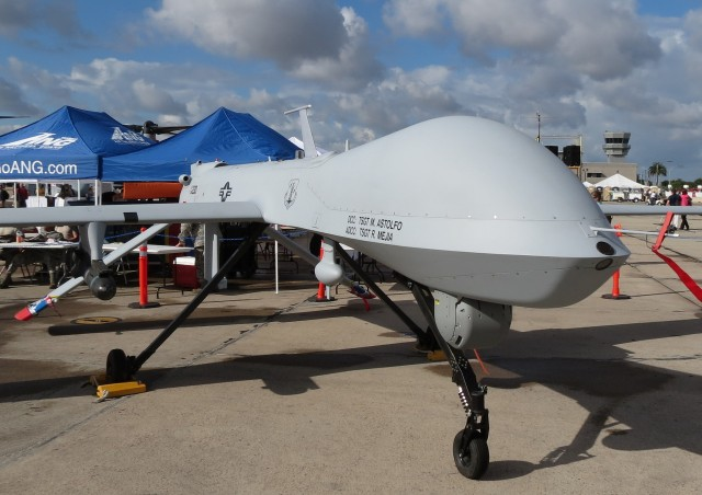 Feds find border drones don't actually make border more secure