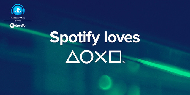 PlayStation to dump Music Unlimited app in favor of Spotify