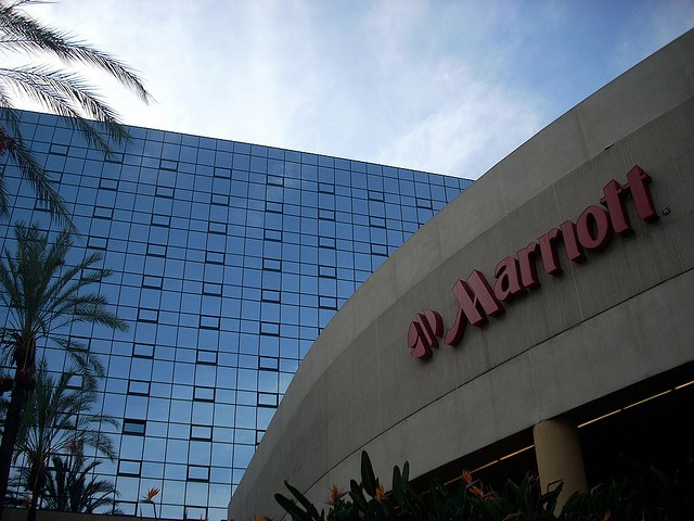 Marriott tentatively backs off Wi-Fi blocking plans